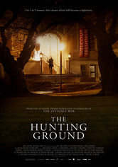 Rent The Hunting Ground on DVD