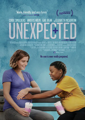 Rent Unexpected on DVD