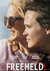 Rent Freeheld on DVD