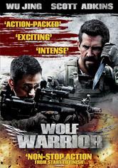 Rent Wolf Warrior on DVD