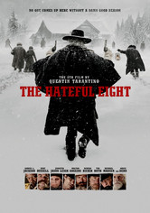 Rent The Hateful Eight on DVD