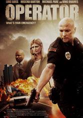 Rent Operator on DVD