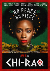 Rent Chi-Raq on DVD