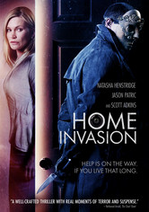 Rent Home Invasion on DVD