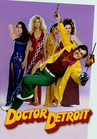 Doctor Detroit
