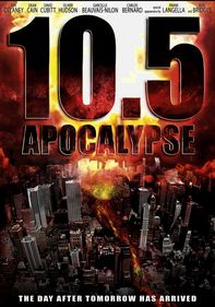 10.5 Apocalypse