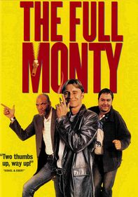 The Full Monty: Bonus Material