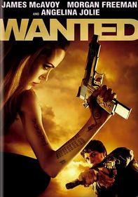 Wanted: Bonus Material