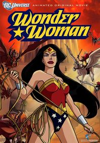 Wonder Woman: Bonus Material