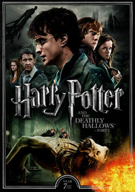 Harry Potter the Deathly Hallows: Part II