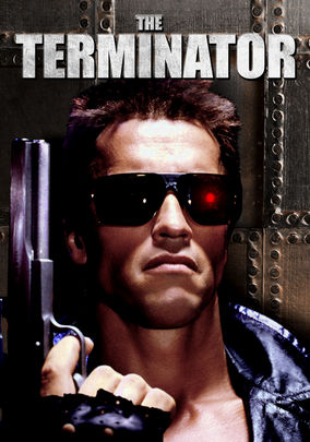 Rent The Terminator on DVD