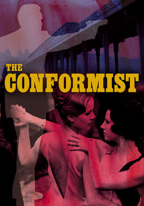 Rent The Conformist on DVD