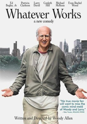 Rent Whatever Works on DVD