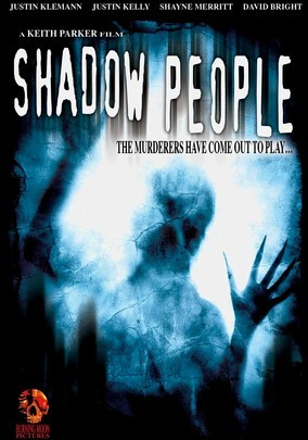 Rent Shadow People on DVD