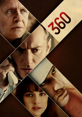 Rent 360 on DVD