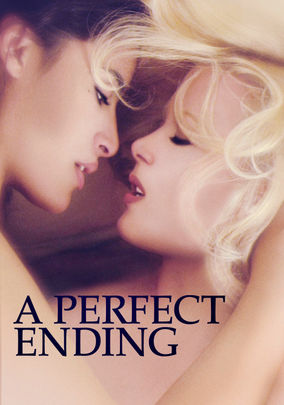 Rent A Perfect Ending on DVD