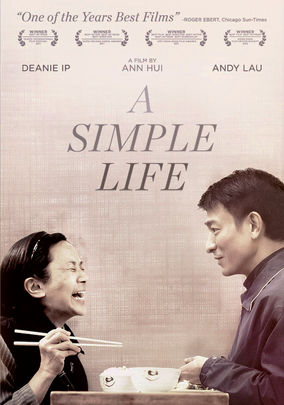 Rent A Simple Life on DVD