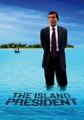 Rent The Island President on DVD