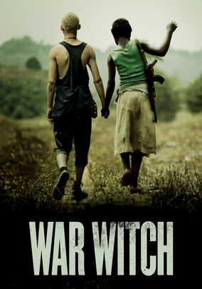 Rent War Witch on DVD