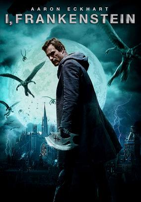Rent I, Frankenstein on DVD