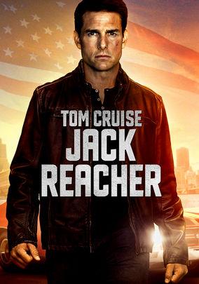 Rent Jack Reacher on DVD