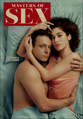 Rent Masters of Sex on DVD