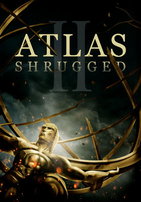 Rent Atlas Shrugged: Part II on DVD