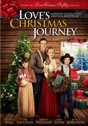 Rent Love's Christmas Journey on DVD