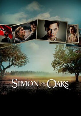 Rent Simon and the Oaks on DVD