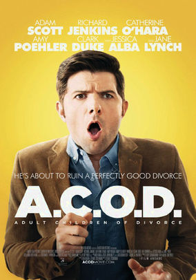 Rent A.C.O.D. on DVD
