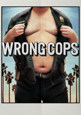 Rent Wrong Cops on DVD