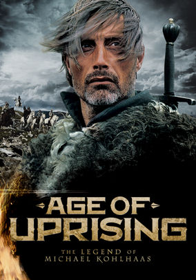 Rent Age of Uprising: The Legend of Michael... on DVD