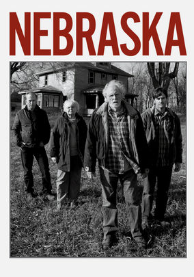 Rent Nebraska on DVD