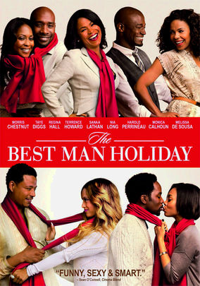 Rent The Best Man Holiday on DVD