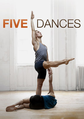 Rent Five Dances on DVD