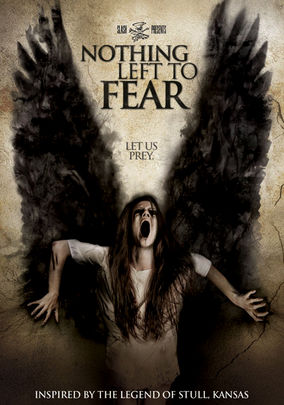 Rent Nothing Left to Fear on DVD