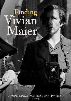 Rent Finding Vivian Maier on DVD