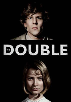 Rent The Double on DVD