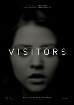 Rent Visitors on DVD