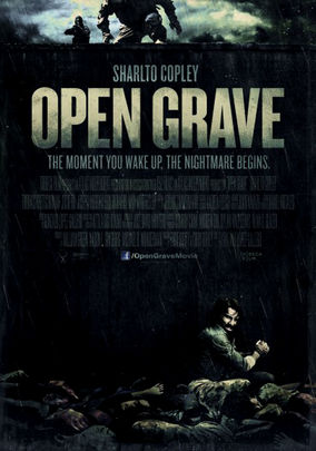 Rent Open Grave on DVD