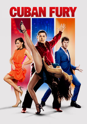 Rent Cuban Fury on DVD