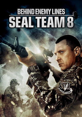 Rent Seal Team 8: Behind Enemy Lines on DVD