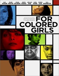 For Colored Girls iPad Movie