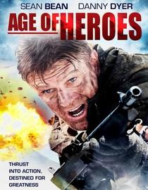 Sean Bean Age of Heroes