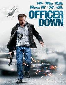 Officer Down iPad Movie