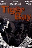 Tiger Bay (1959) Box Art