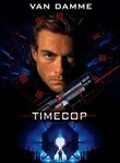 Timecop (1994) Box Art
