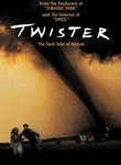 Twister (1996) Box Art