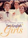 Two English Girls (Les deux anglaises et le continent) poster