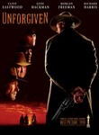 Unforgiven (1992) Box Art